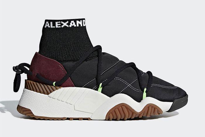 Adidas Originals Alexander Wang Fw 2018 Release 5