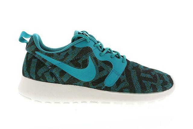 Nike Roshe Run Jacquard 1