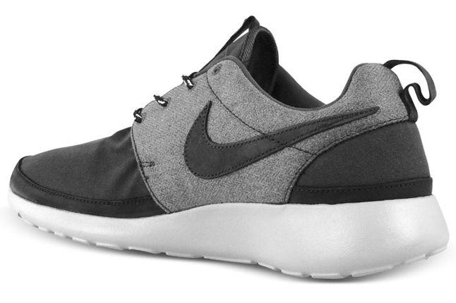 Nike Roshe Run Premium Nrg Qs Pack Grey Heel Quater 1