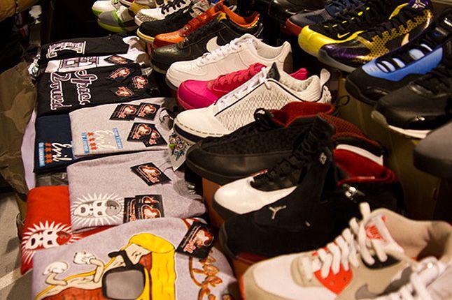 Sneaker Con Chicago 06 1