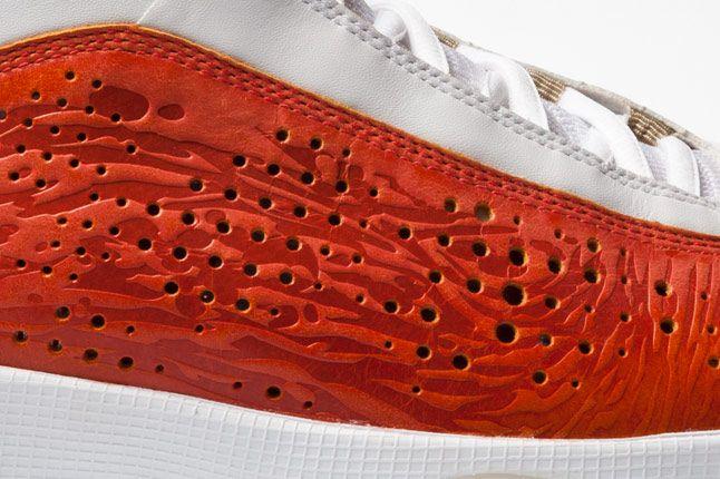 Sekure D X Jordan 01 Detail 1