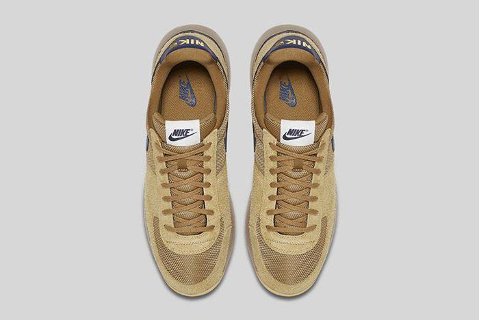 Nike Lava Dome Ultra Khaki Navy Release Date 1