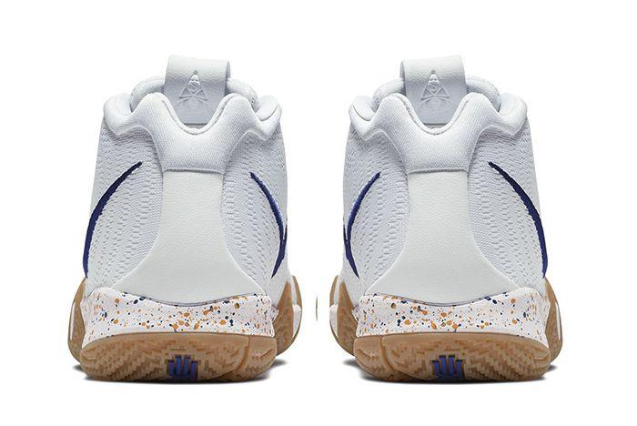Nike Kyrie 4 Uncle Drew 5 Sneaker Freaker Copy