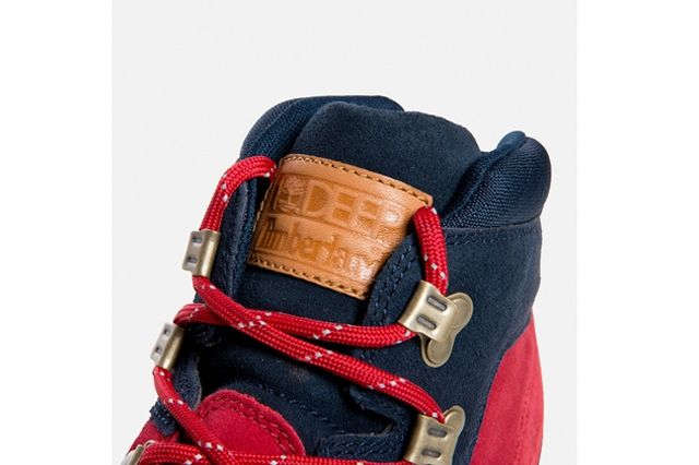 10 Deep Timberland The Nomads Collection 5