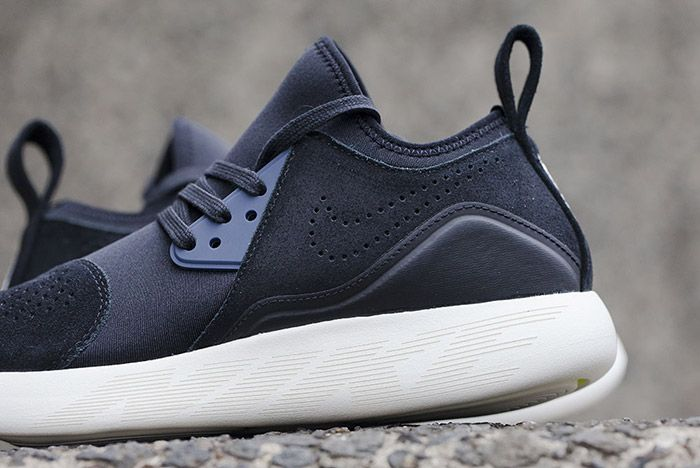 Nike Lunarcharge Suede Pack 2