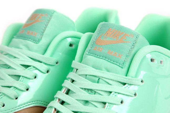 Nike Air Max 1 Vt Qs Mint Gum 1 1