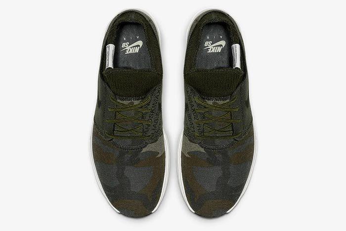Nike Sb Air Max Janoski 2 Top