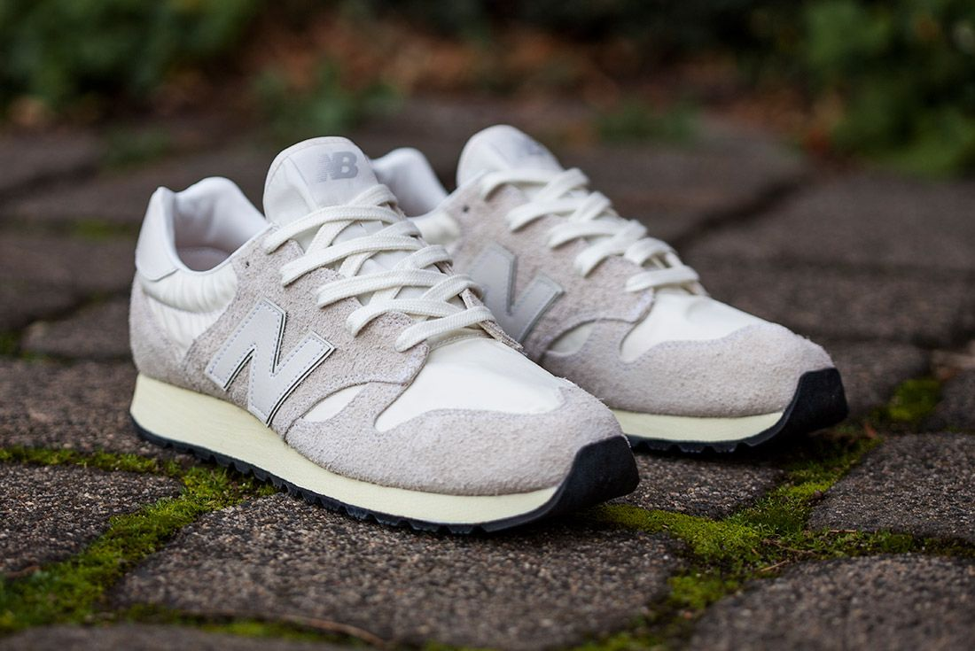 New Balance 520 Hairy Suede 4