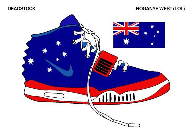 Sneaker Freaker Forum Nike Colab Comp 12