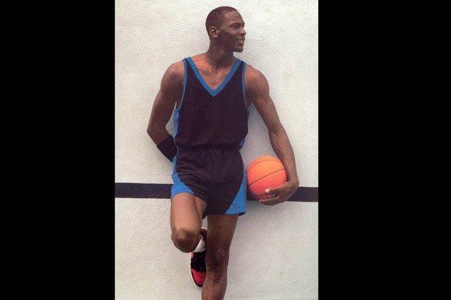 Jordan Training Gear 1