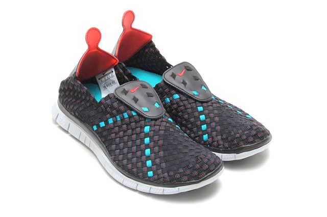 Nike Free Woven 4 0 Perspective