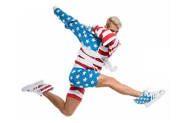 Adidas Originals Jeremy Scott Ss2012 25 1