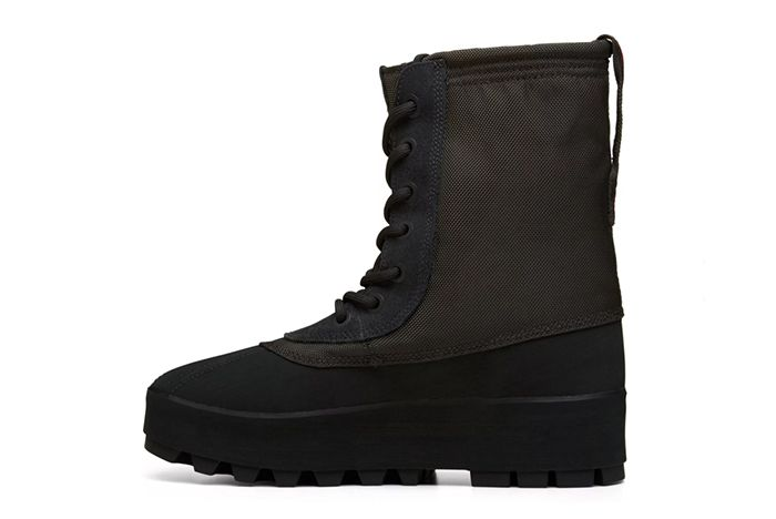 Adidas Originals Yeezy 950 Duck Boot10