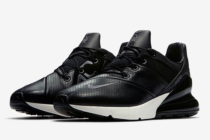 Nike Air Max 270 Premium Ao8283 001 1 Sneaker Freaker