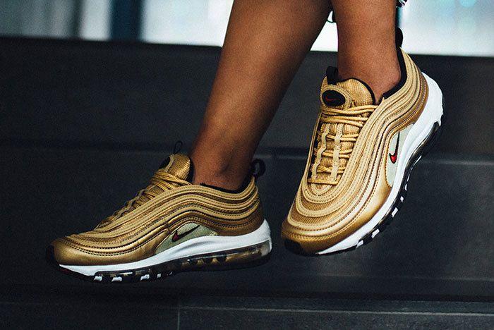 Nike Air Max 97 Gold 3