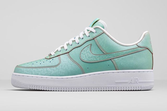 Nike Air Force 1 Low Preserved Icons Lady Liberty 4