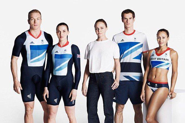 Stella Mccartney London Olympics 2012 Adidas 2 1