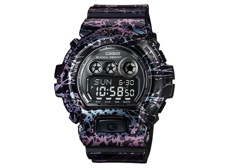 G Shock Gd X6900 Pm 1 Jf