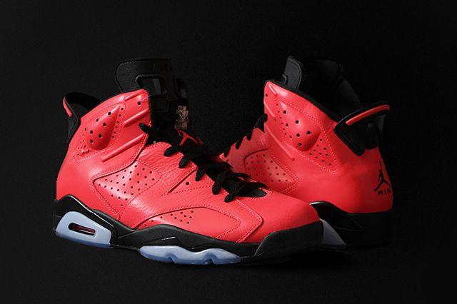 Air Jordan 6 Retro Infrared 23 5