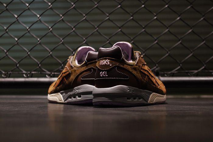 Mita Sneakers X Asics Gt Cool Xpress Lotus Pond7