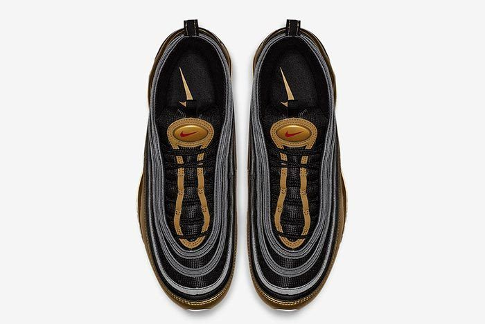 Nike Air Max 97 Metallic Pack 6