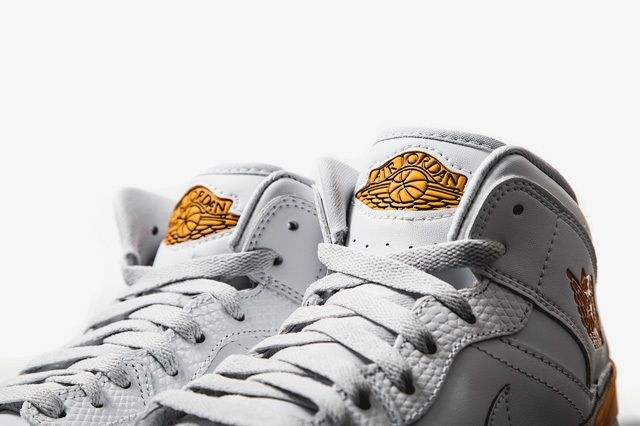 Air Jordan 1 Retro 86 Kumquat 3