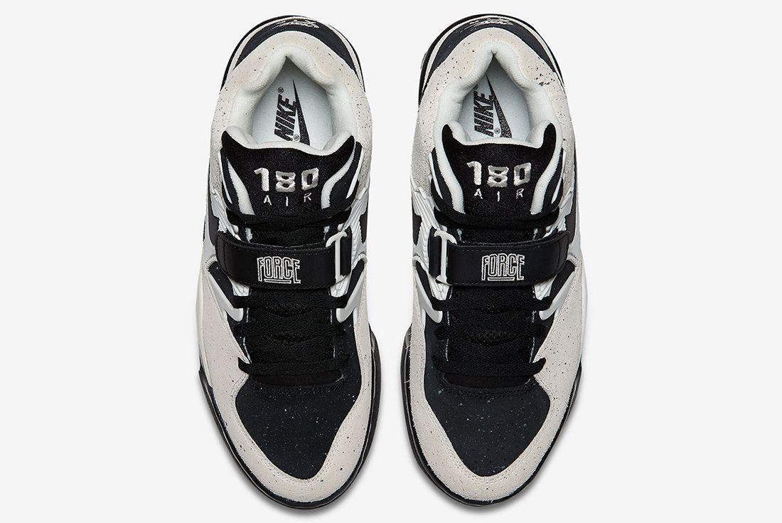 Nike Air Force 180 Khaki Sneaker Freaker 3