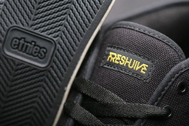 Etnies Freshjive Shoe Pair 1