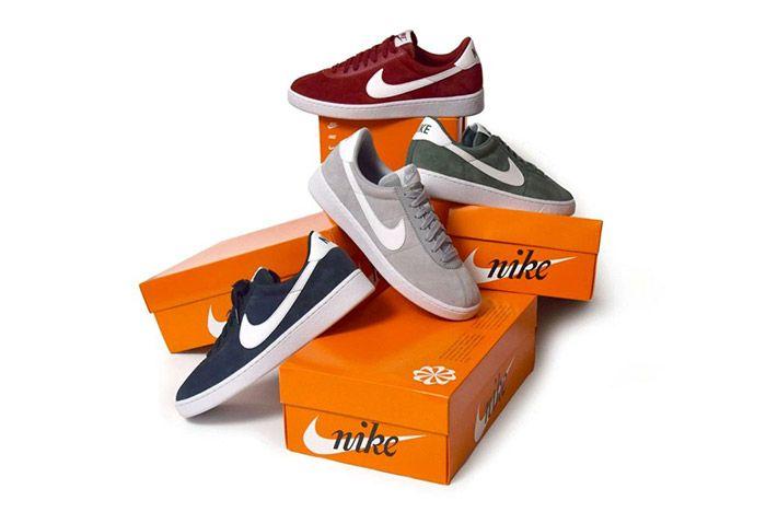 Nike Bruin Suede Pack 1