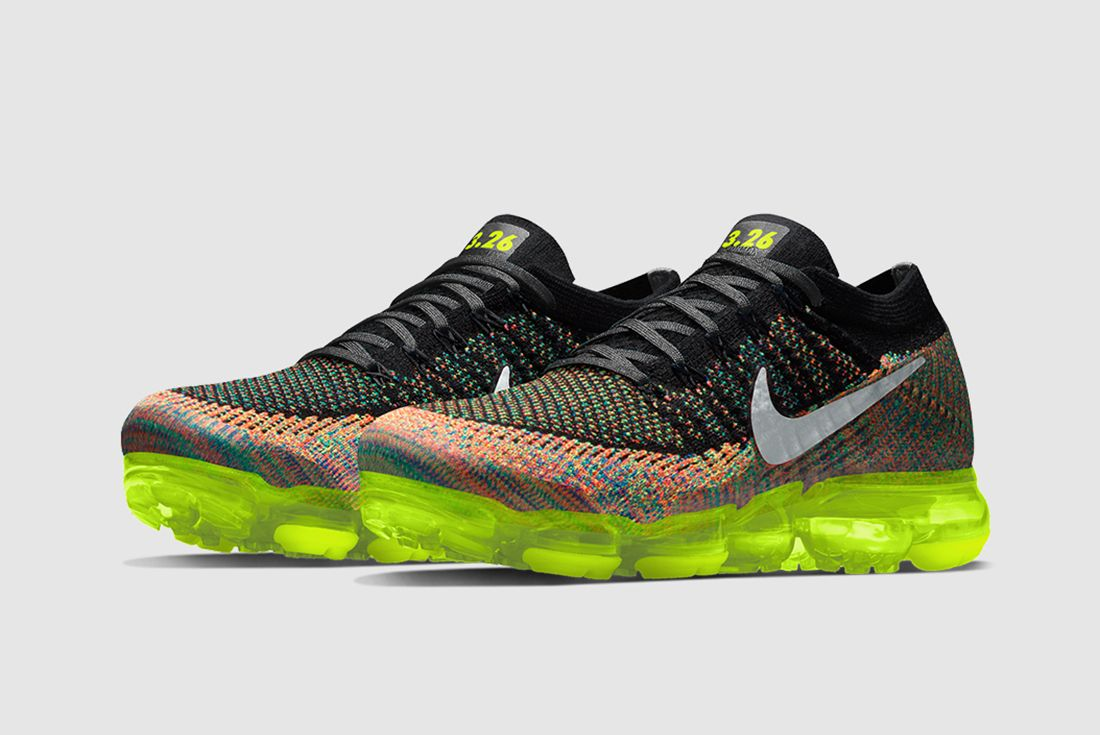 Nike Confirms Vapor Max And Air Max 1 Flyknit Nikei D Options For Air Max Day3