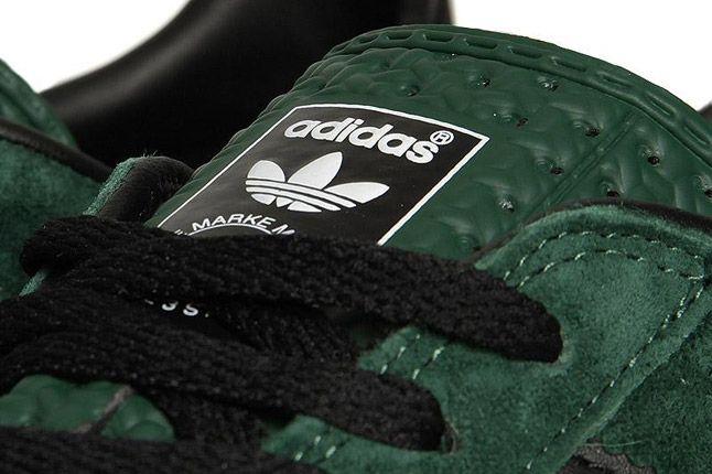 Adidas Gazelle Indoor Green 4 1