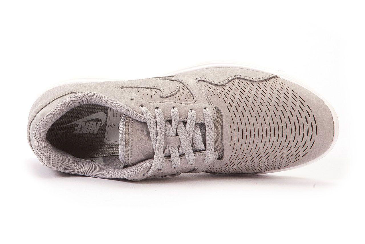 Nike Lunar Flow Laser Premium Medium Grey 5