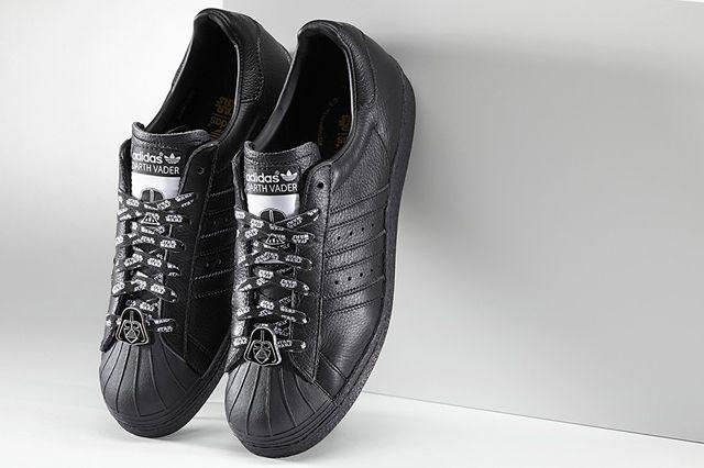 Adidas Superstar Star Wars Miadidas Droid Pack 5