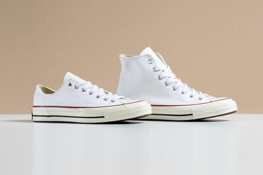 Converse Chuck Taylor All Star 70 Optical White Pack