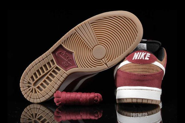 Nike Sb Dunk Low Pro Corduroy Pack 3