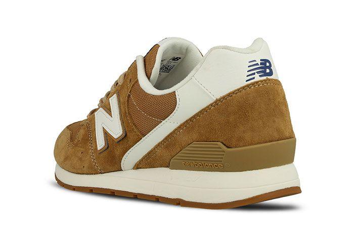 New Balance 996 Marron Brown 3