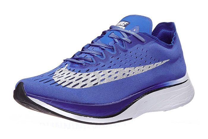 Nike Zoom Vaporfly 4 Royal Blue 5