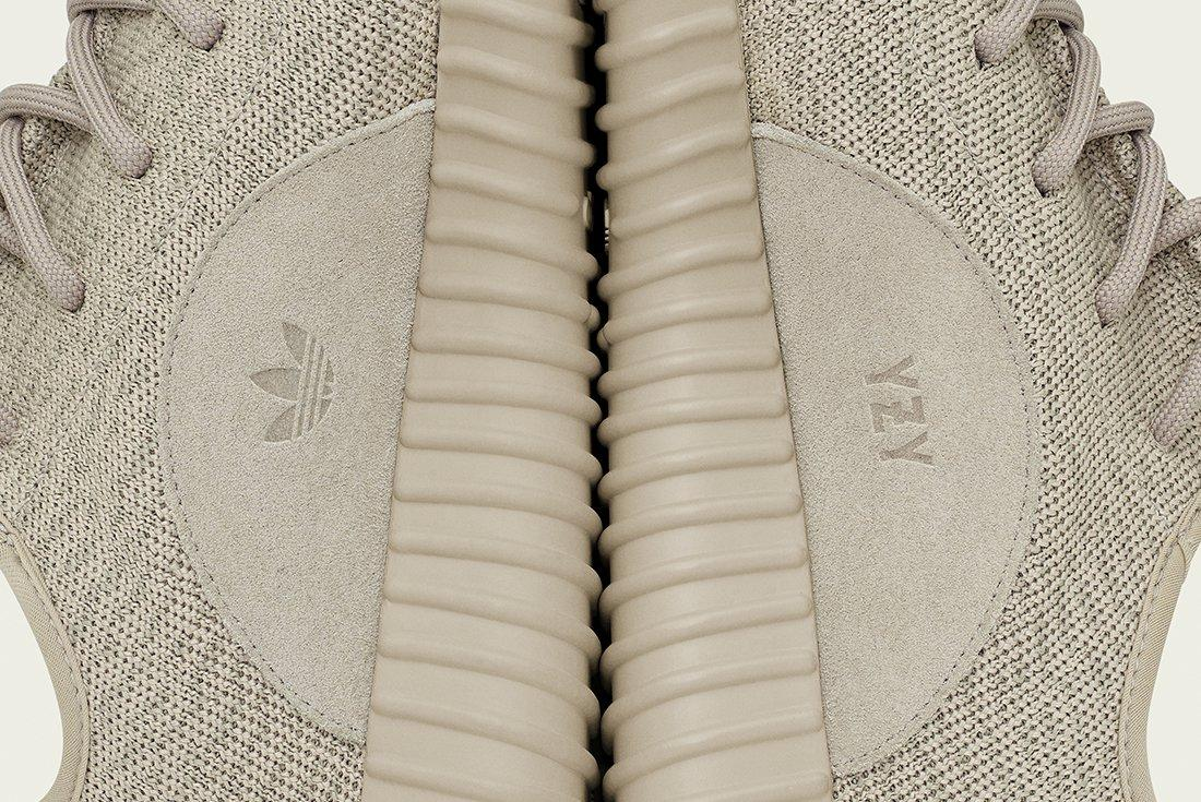 Material Matters History Of Yeezy Adidas Yeezy Boost 350 Oxford Tan 2
