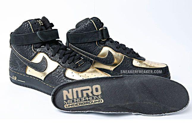 Nitro Af1 5 21