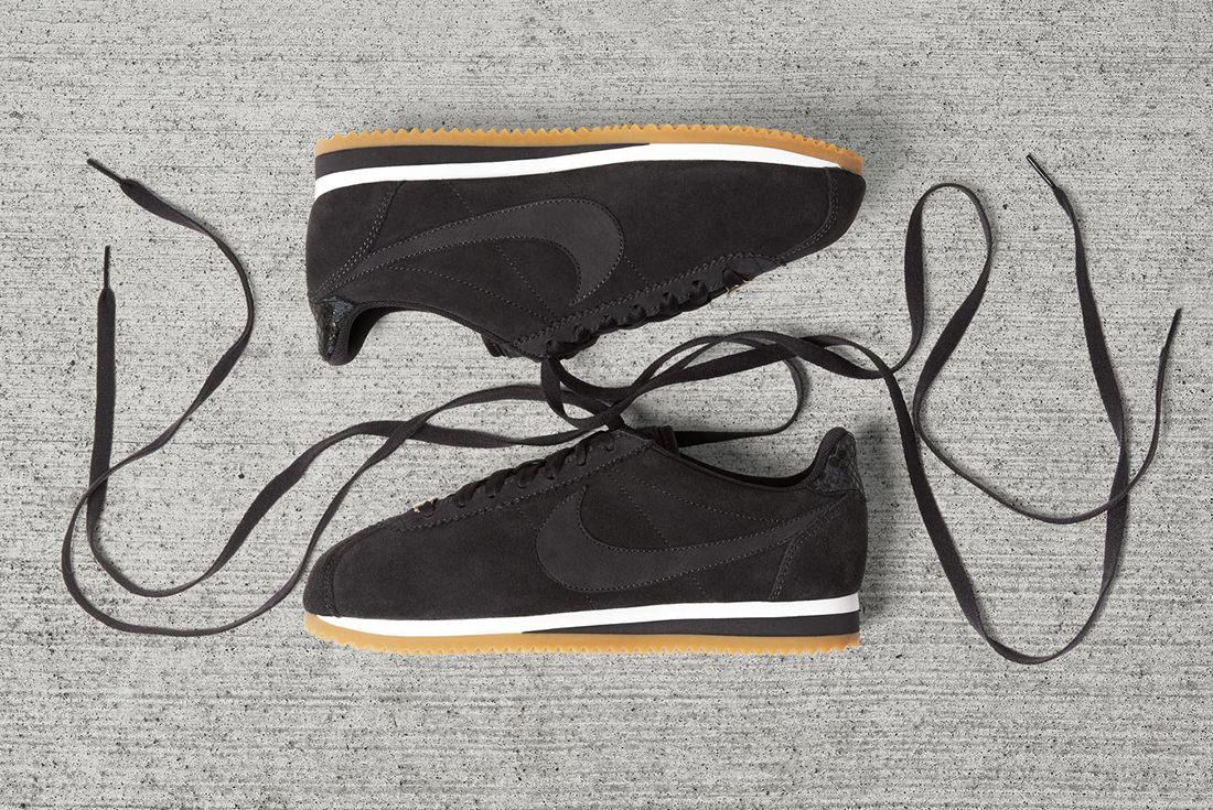 A L C X Nike Cortez 7