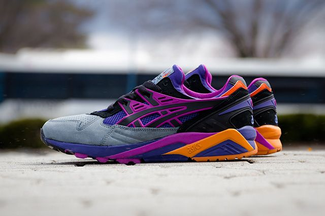 Packer Shoes Asics Gel Kayano Trainer 4