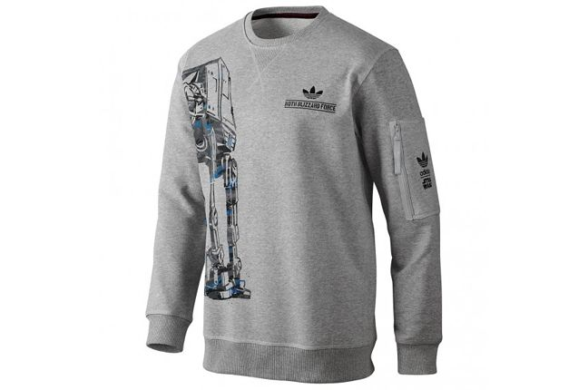 Star Wars Adidas Originals Hoth Collection 09 1