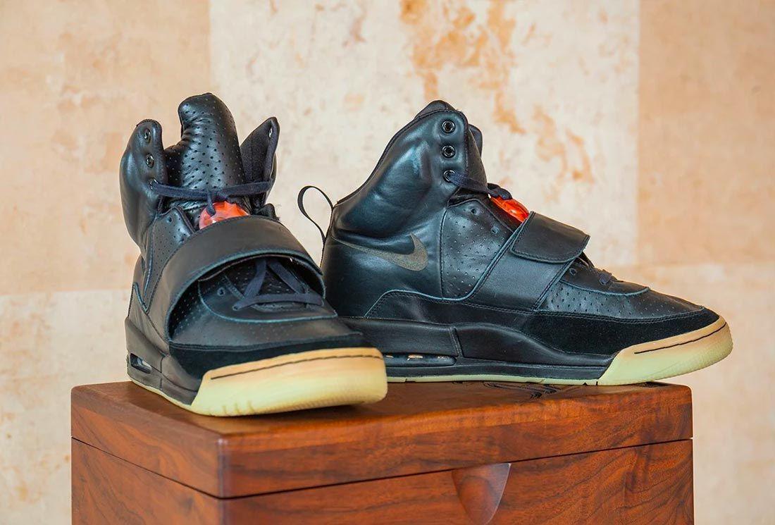 Kanye West's Nike Air Yeezy 1 'Prototype'