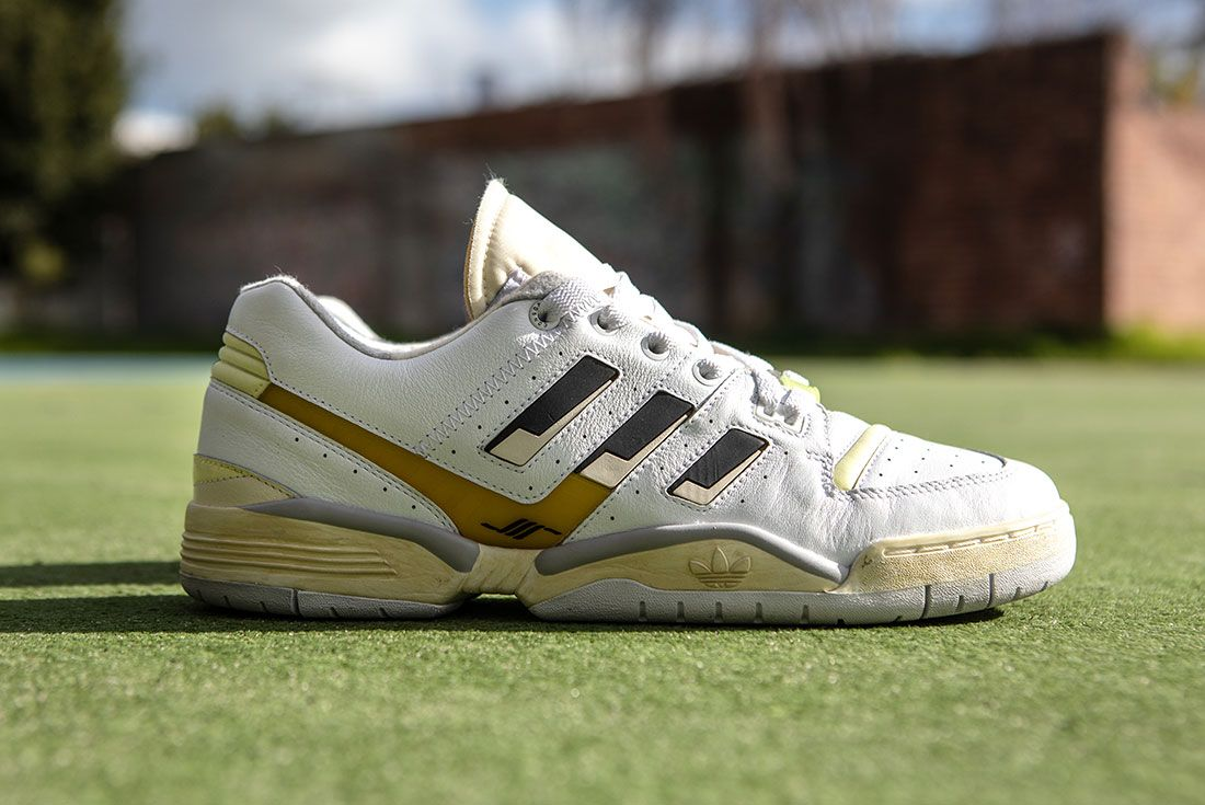 Highs And Lows Adidas Consortium Torsion Edberg Comp Release Date Sneaker Freaker Lateral Grass