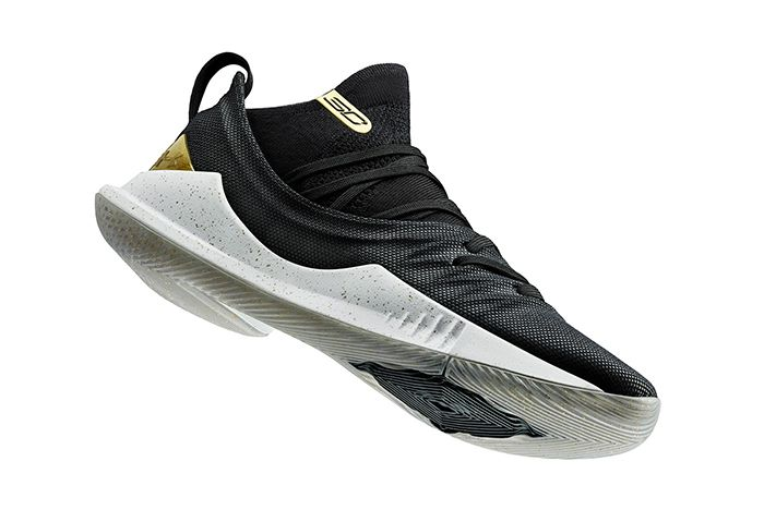 Under Armour Curry 5 Takeover Edition 01 Sneaker Freaker