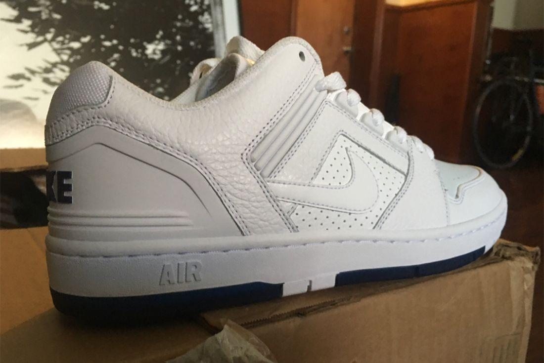 Nike Sb Kevin Bradley Sneaker Freaker 3
