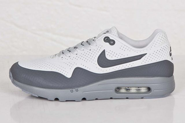 Nike Air Max 1 Ultra Moire Grey Pack 5