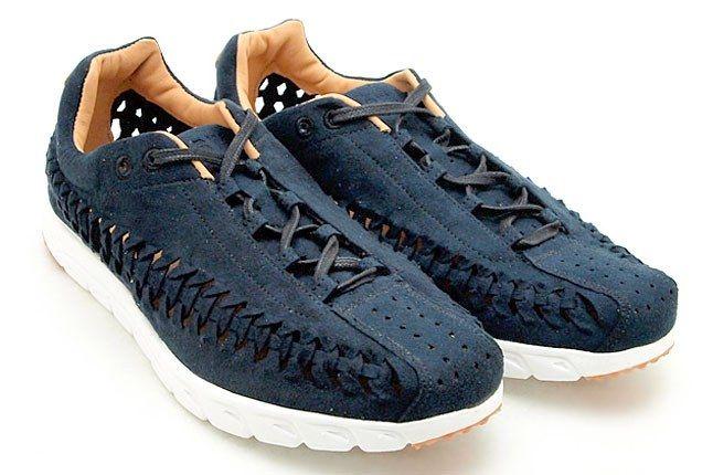 Nike Woven Mayfly 4 1
