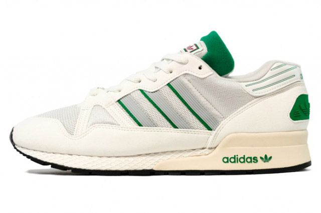Adidas Zx710 Sideview