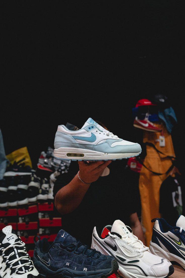 Sneakerness Zurich 2019 Event Recap 24 Nike Air Max 1 Carolina